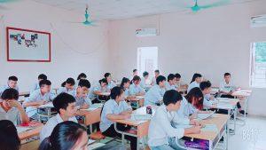 Thành tựu nhà trường THPT Nguyễn Công Hoan – Tổng kết năm học 2017- 2018