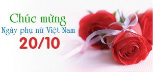 Lịch sử và ý nghĩa ngày Phụ nữ Việt Nam 20/10