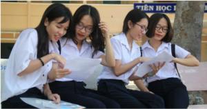"""Bí quyết """"ăn"""" điểm môn Giáo dục công dân trong kỳ thi THPT quốc gia!"""