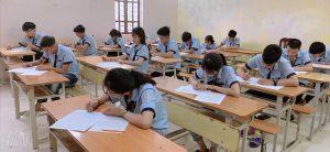 Đáp án môn Ngữ văn và Toán kì thi thử tốt nghiệp THPT (Đề của Sở GD&ĐT Hưng Yên)
