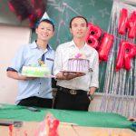 Dương Văn Thịnh – Niềm đam mê và tỏa sáng