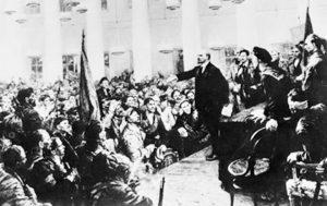Kỷ niệm 103 năm Cách mạng Tháng Mười Nga (7.11.1917 – 7.11.2020)